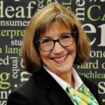 Valerie Stafford Mallis Advisory Board Member
